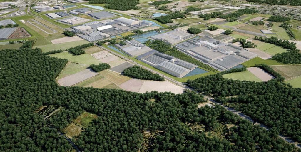 CO2 glastuinbouw