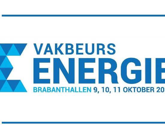 Vakbeurs Energie Brabanthallen